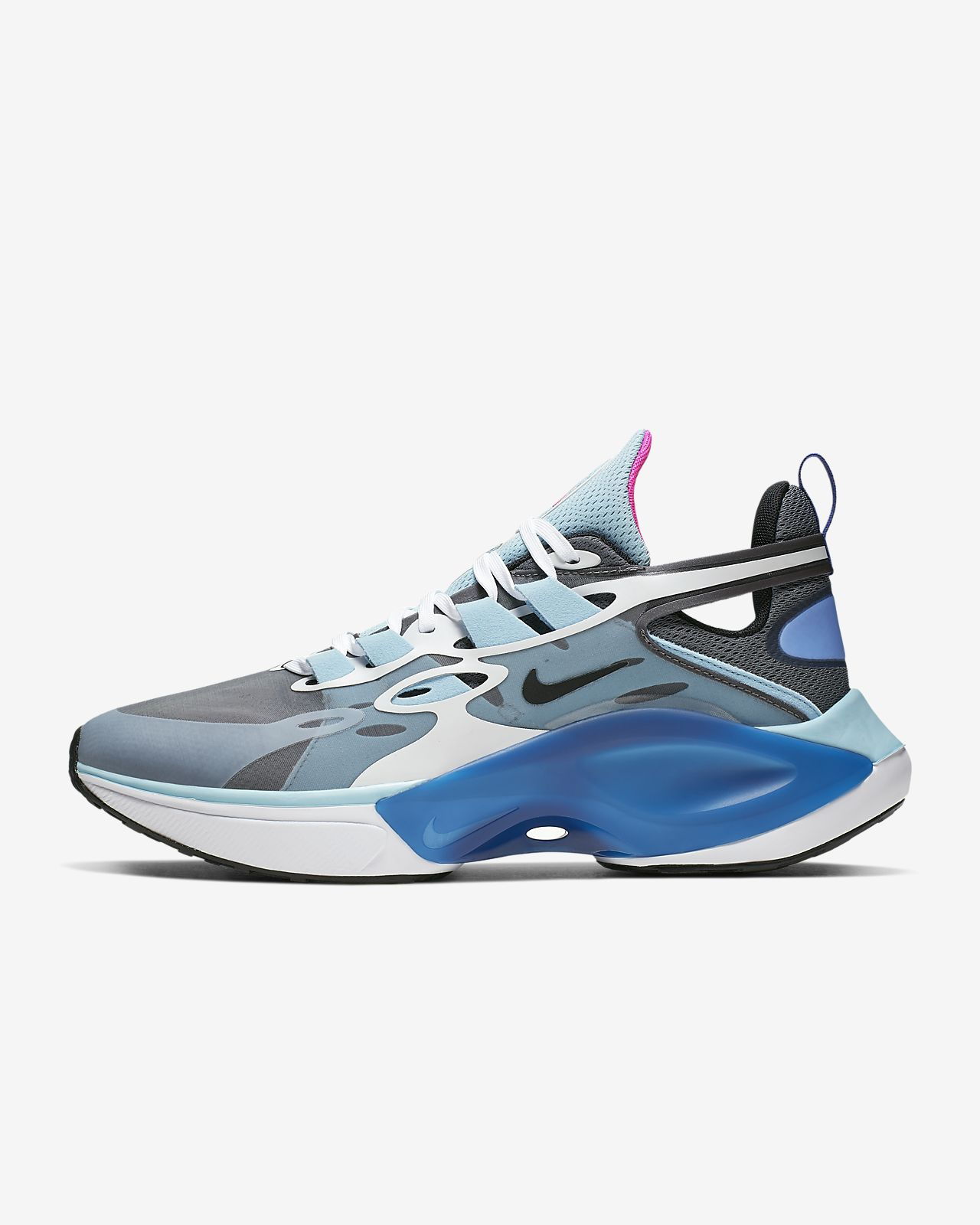 precios de remate zapatos genuinos precio favorable Nike Signal D/MS/X Zapatillas