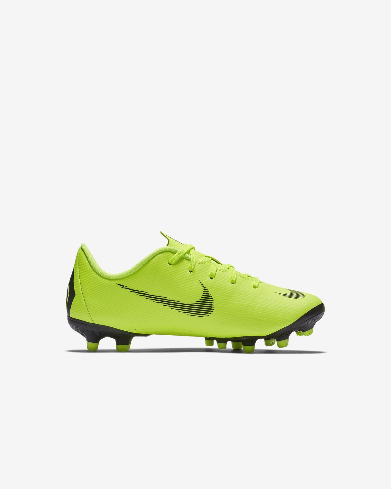 Multi Nike JrMercurialx Chaussure À Football Crampons De Terrains QeCBrxWdo