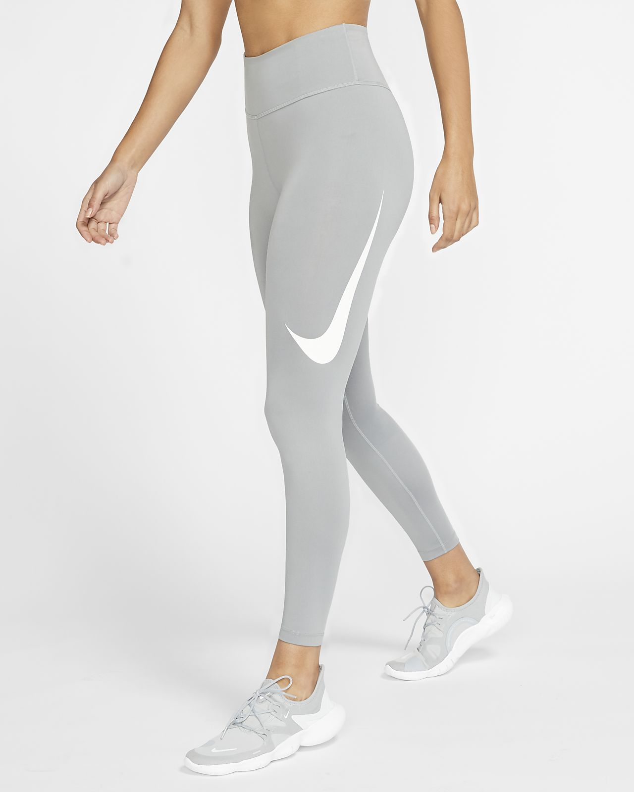 Nike 7/8-hardlooptights voor dames