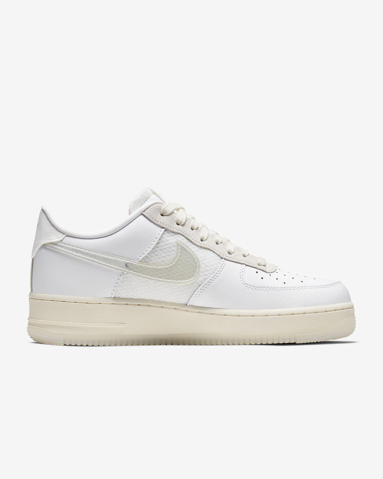 Scarpa Nike Air Force 1 '07 LV8 Uomo