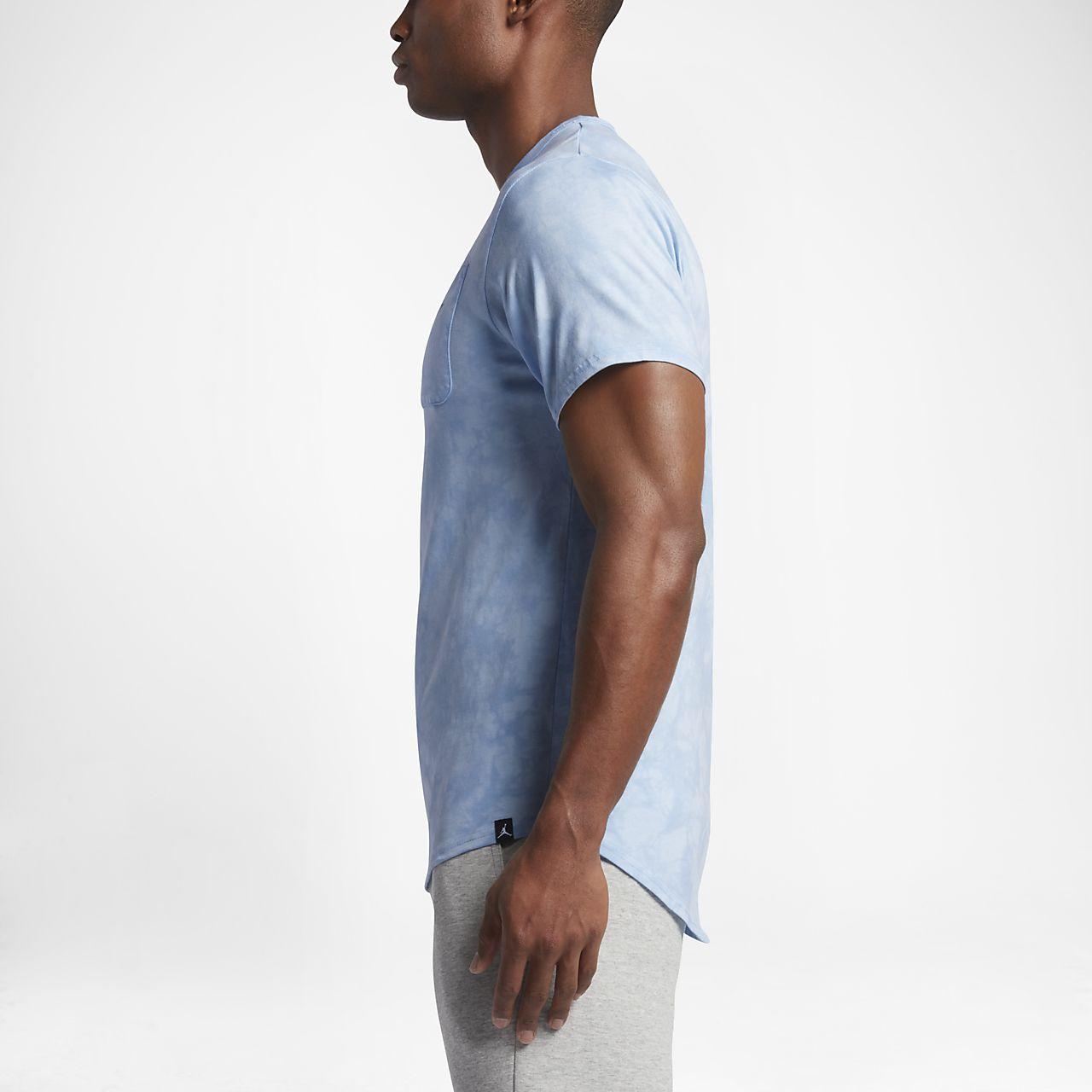 06fb231b546665 Jordan 23 True Fadeaway Men s T-Shirt. Nike.com IN