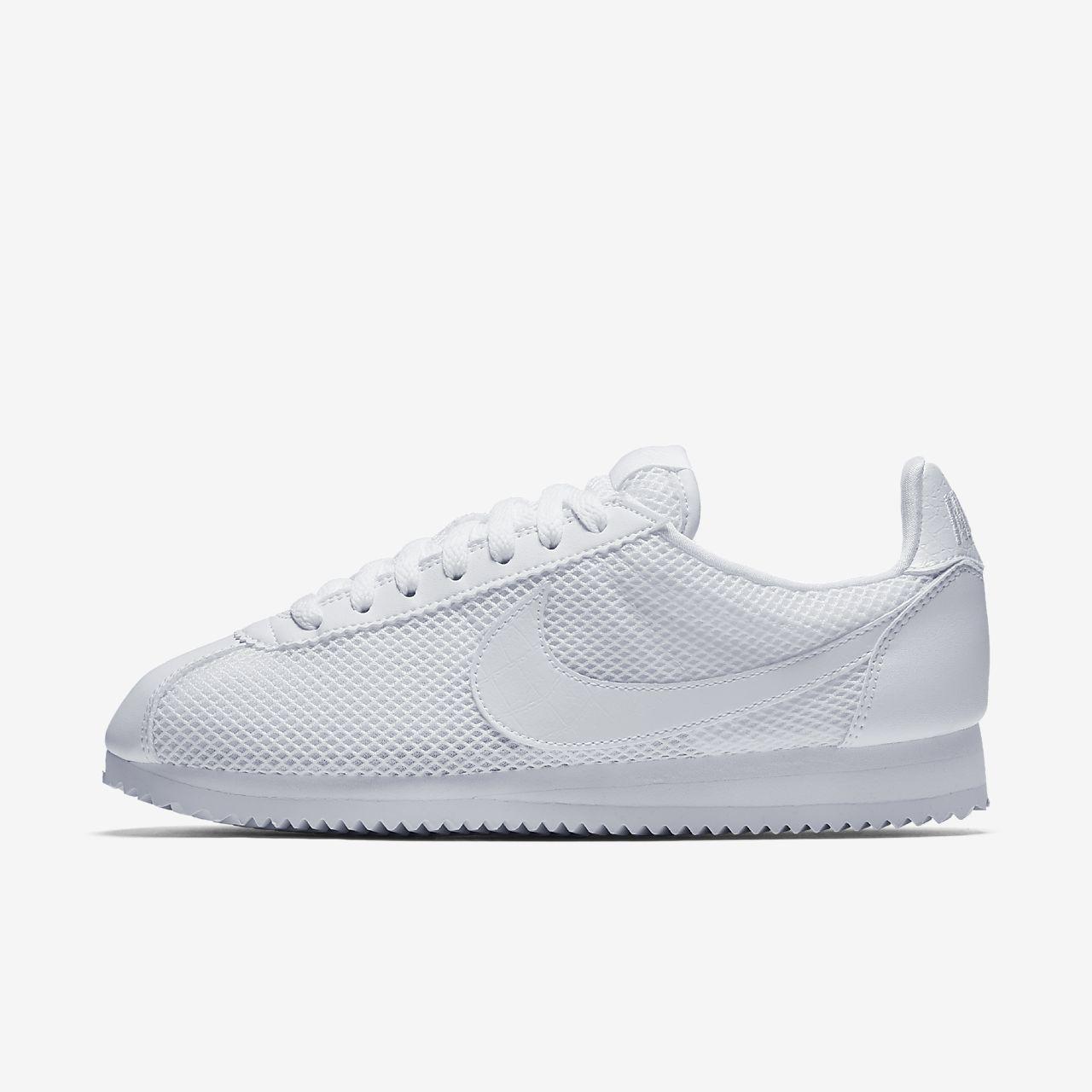 Classique Prem Nylon Cortez - Chaussures - Bas-tops Et Baskets Nike P3g4wIfjK