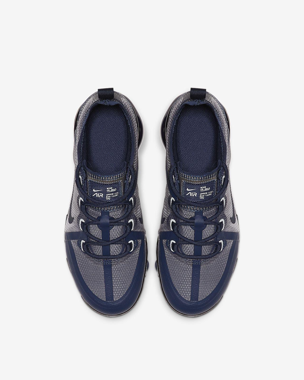 dcdaa52a4d19 Nike Air VaporMax 2019 Older Kids  Shoe. Nike.com GB