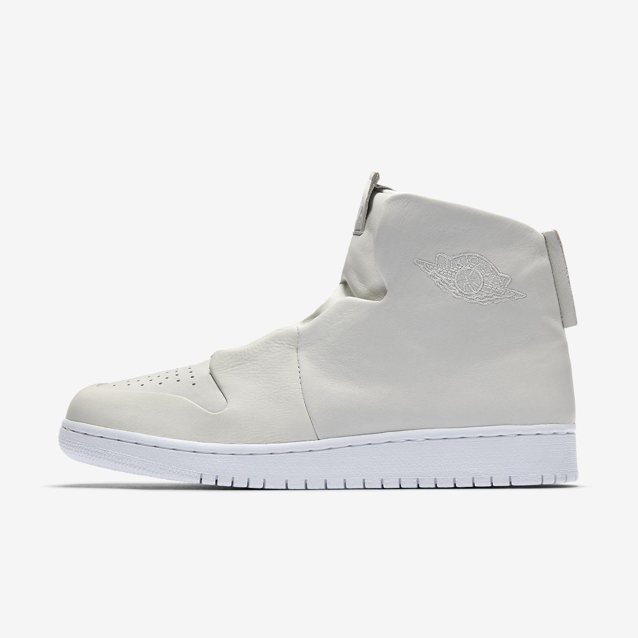 white jordan shoes for women