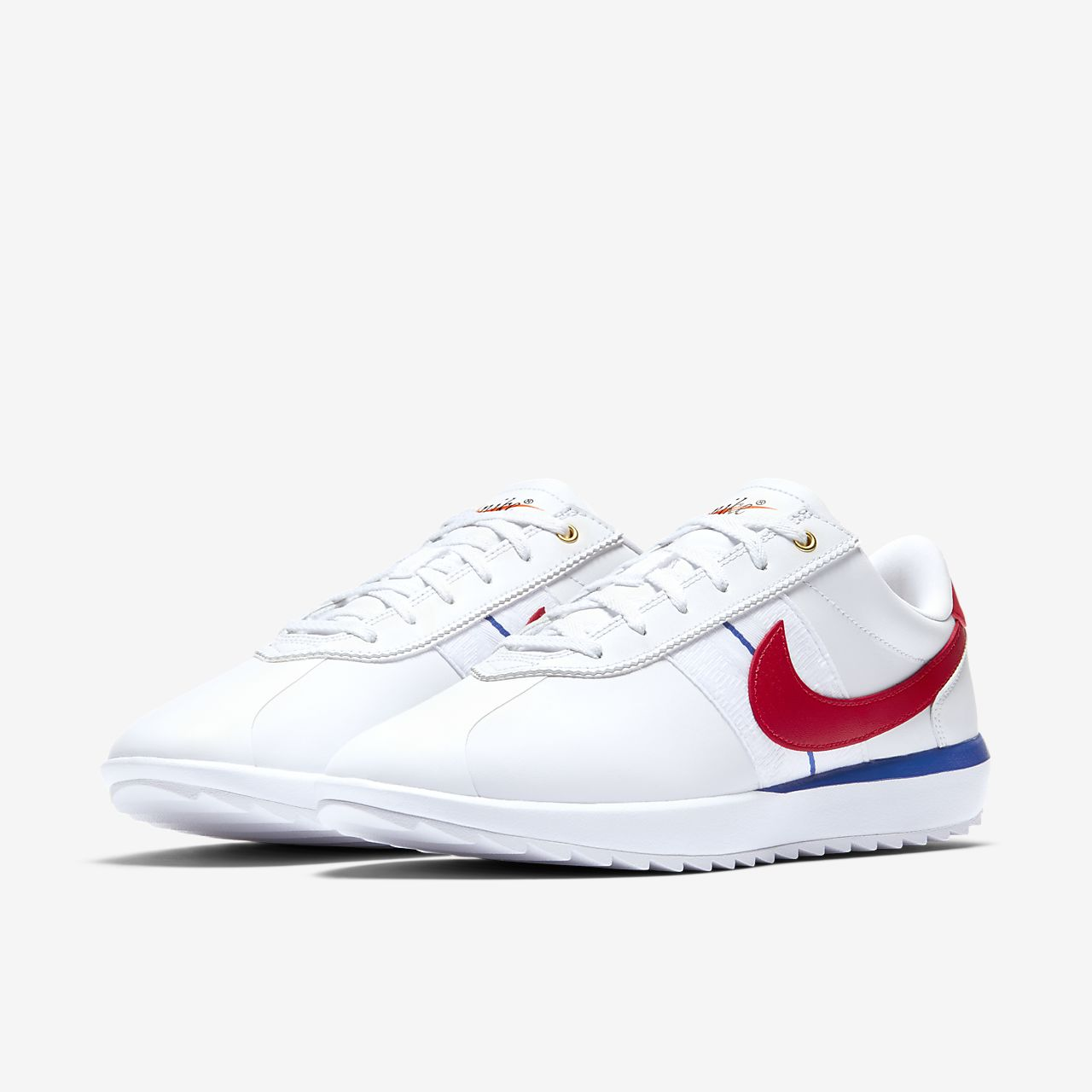 special section professional sale presenting Nike Cortez G Women's Golf Shoe