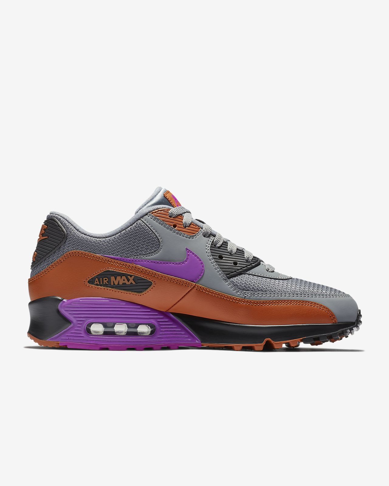 298504ad61ab4 Nike Air Max 90 Essential Men s Shoe. Nike.com