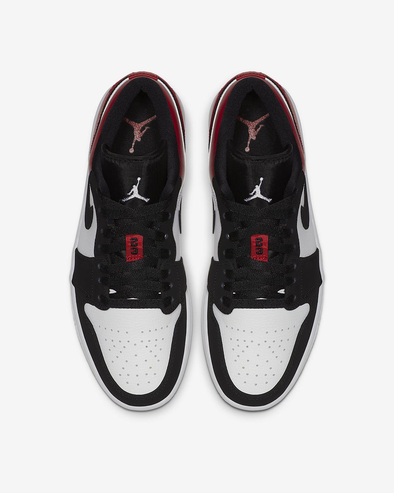 e7b8c719b328bb Air Jordan 1 Low Men s Shoe. Nike.com
