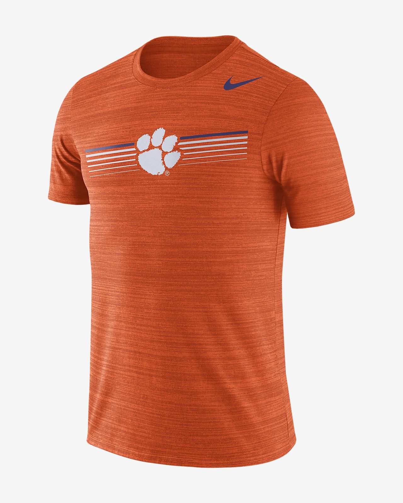 b5850dae Nike College Dri-FIT Legend Velocity (Clemson) Men's T-Shirt. Nike.com