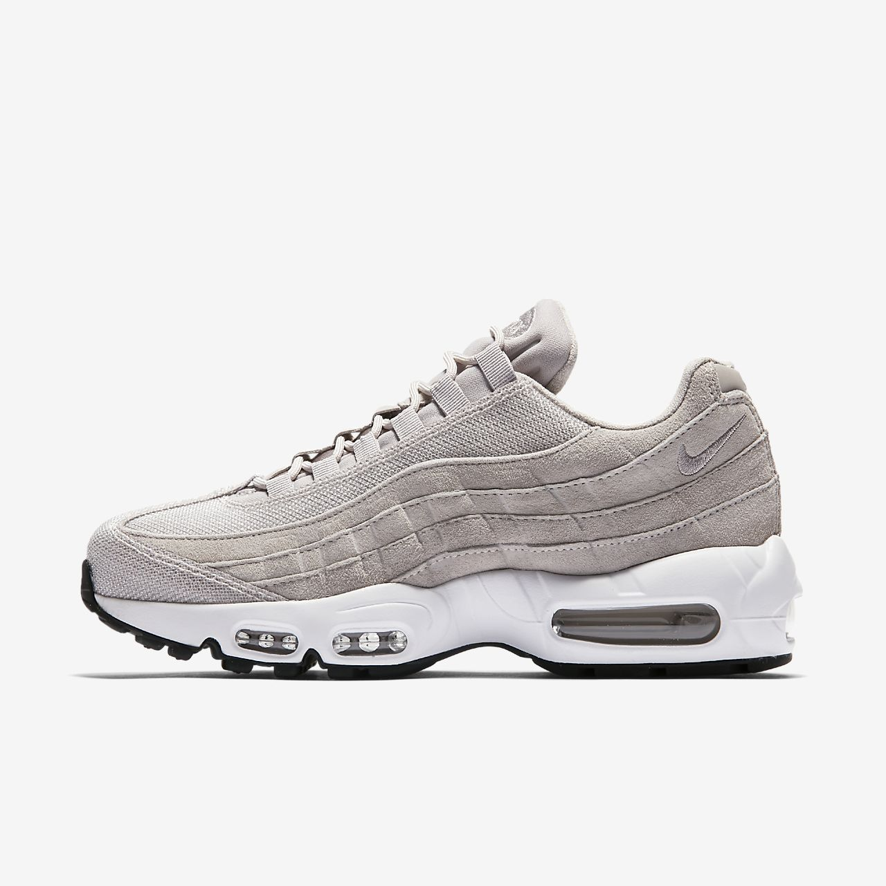 ... Nike Air Max 95 Premium Women's Shoe