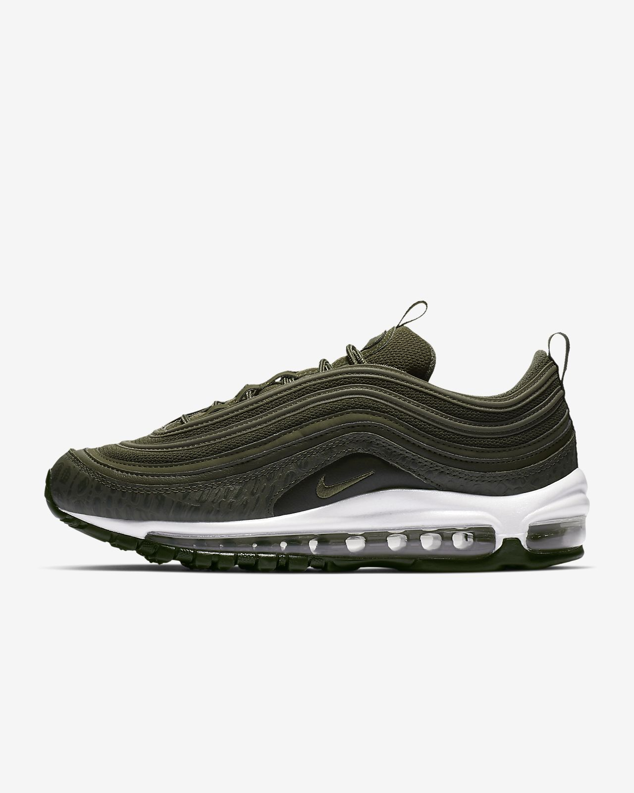 low priced b9e00 cd0f2 Chaussure Nike Air Max 97 LX pour Femme