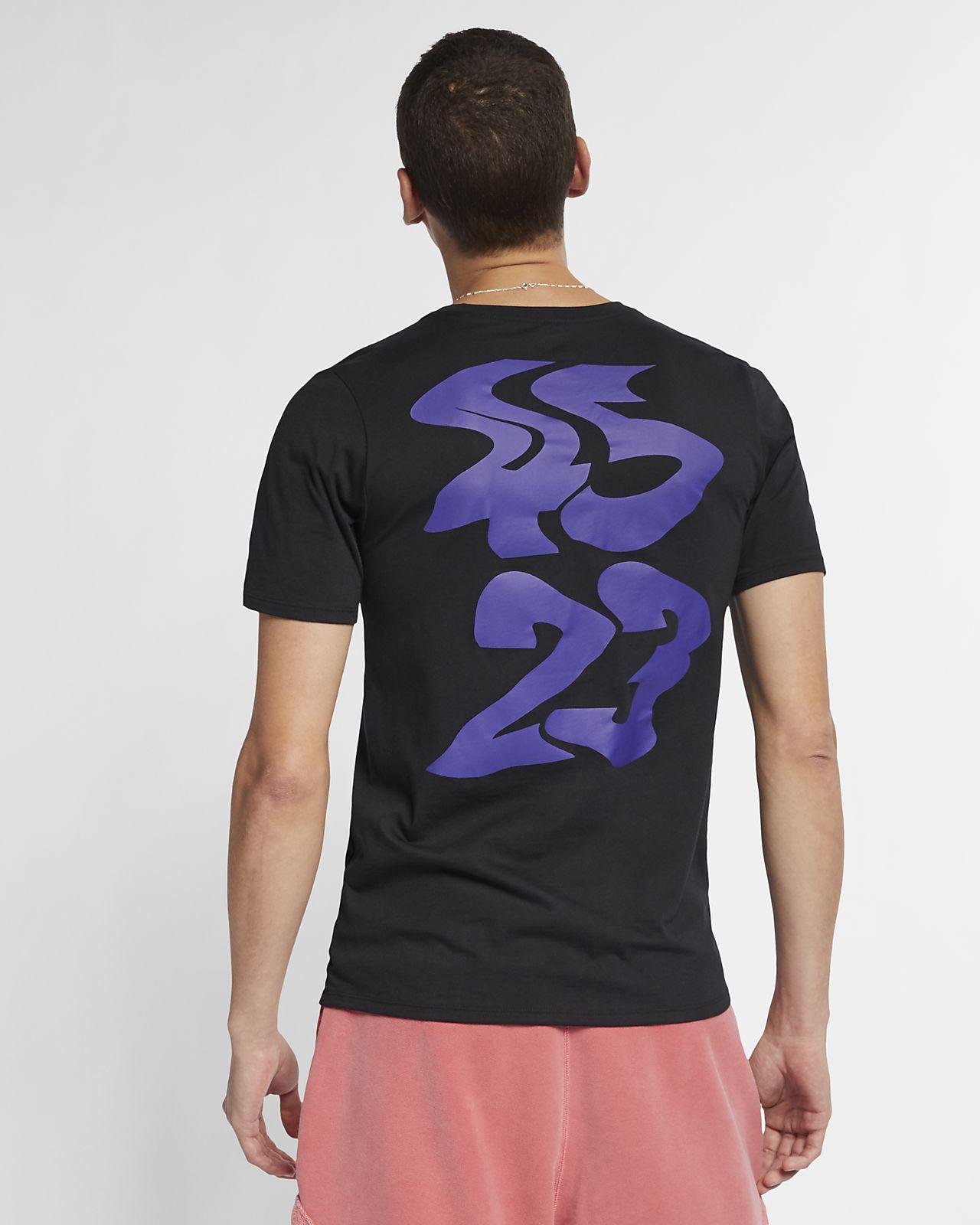 reputable site 223ba dde17 ... Jordan Sportswear Legacy AJ 11 Men s T-Shirt