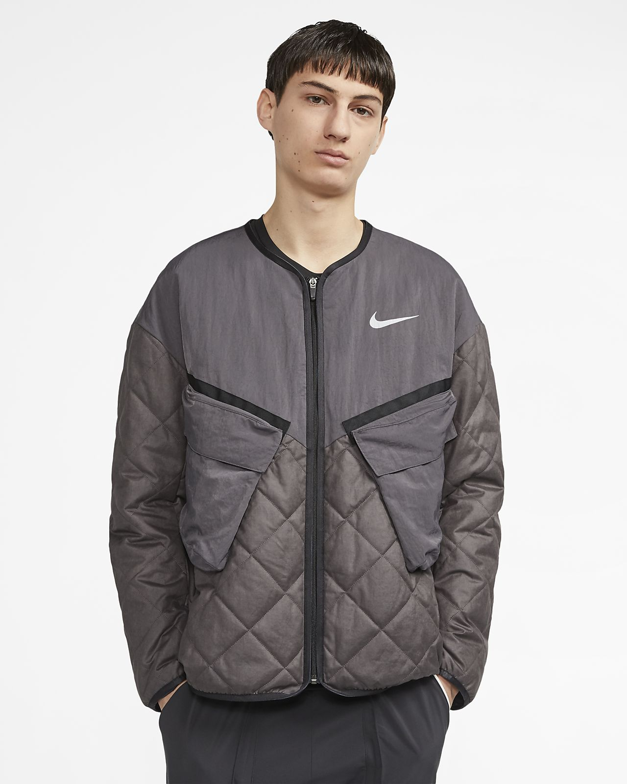 0954758feb8 Nike Run Ready-jakke til mænd. Nike.com DK