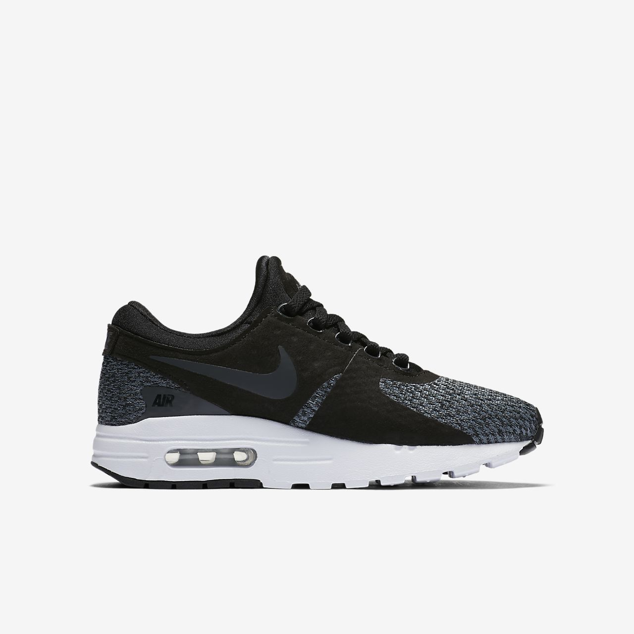 low priced 04ac6 65f8b nike solarsoft moccasin alle hvid