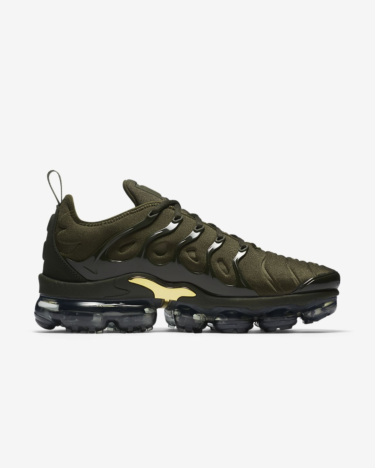 89ce46c790d Low Resolution Nike Air VaporMax Plus Men s Shoe Nike Air VaporMax Plus  Men s Shoe