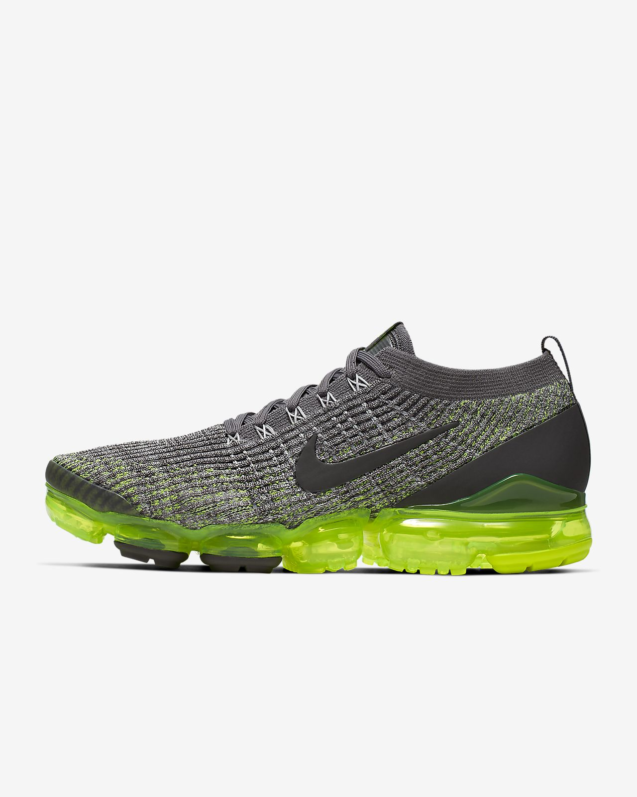 nowy autentyczny uznane marki miło tanio Buty męskie Nike Air VaporMax Flyknit 3