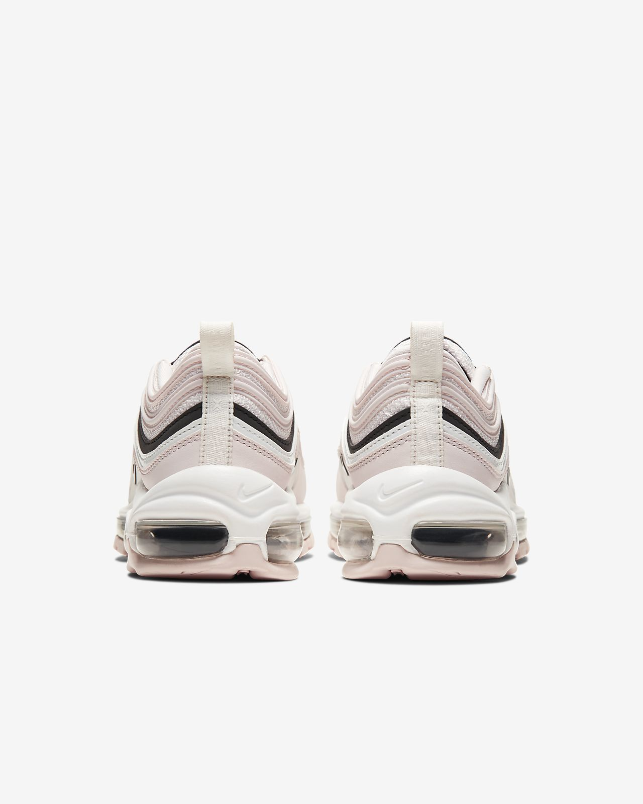 Nike Women's Nike Air Max 97 Shoes, Size: 9.0, Light Pink from DICKS Sporting Goods | Real Simple