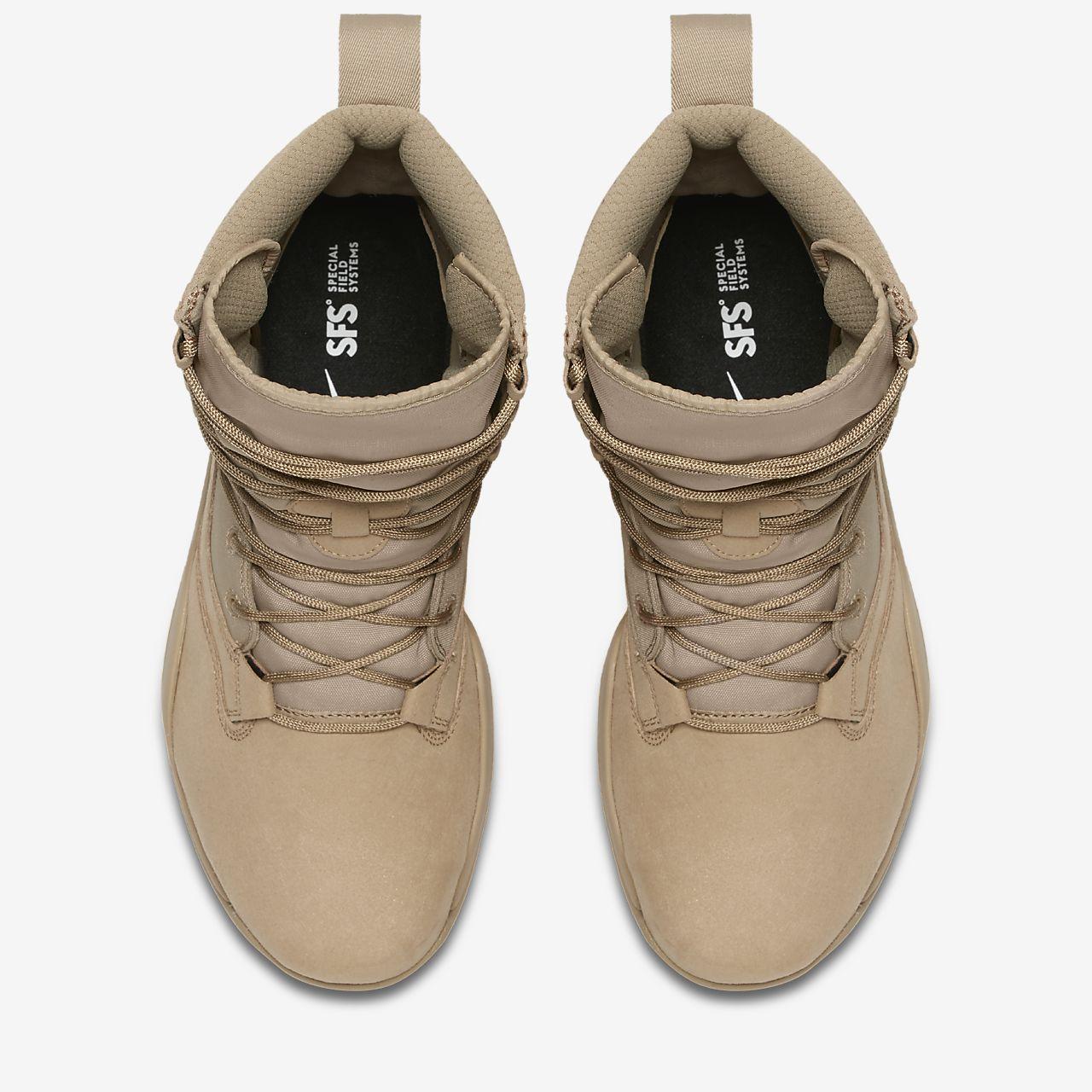Nike SFB Field 2 (ca. 20,5 cm) Tactical Stiefel