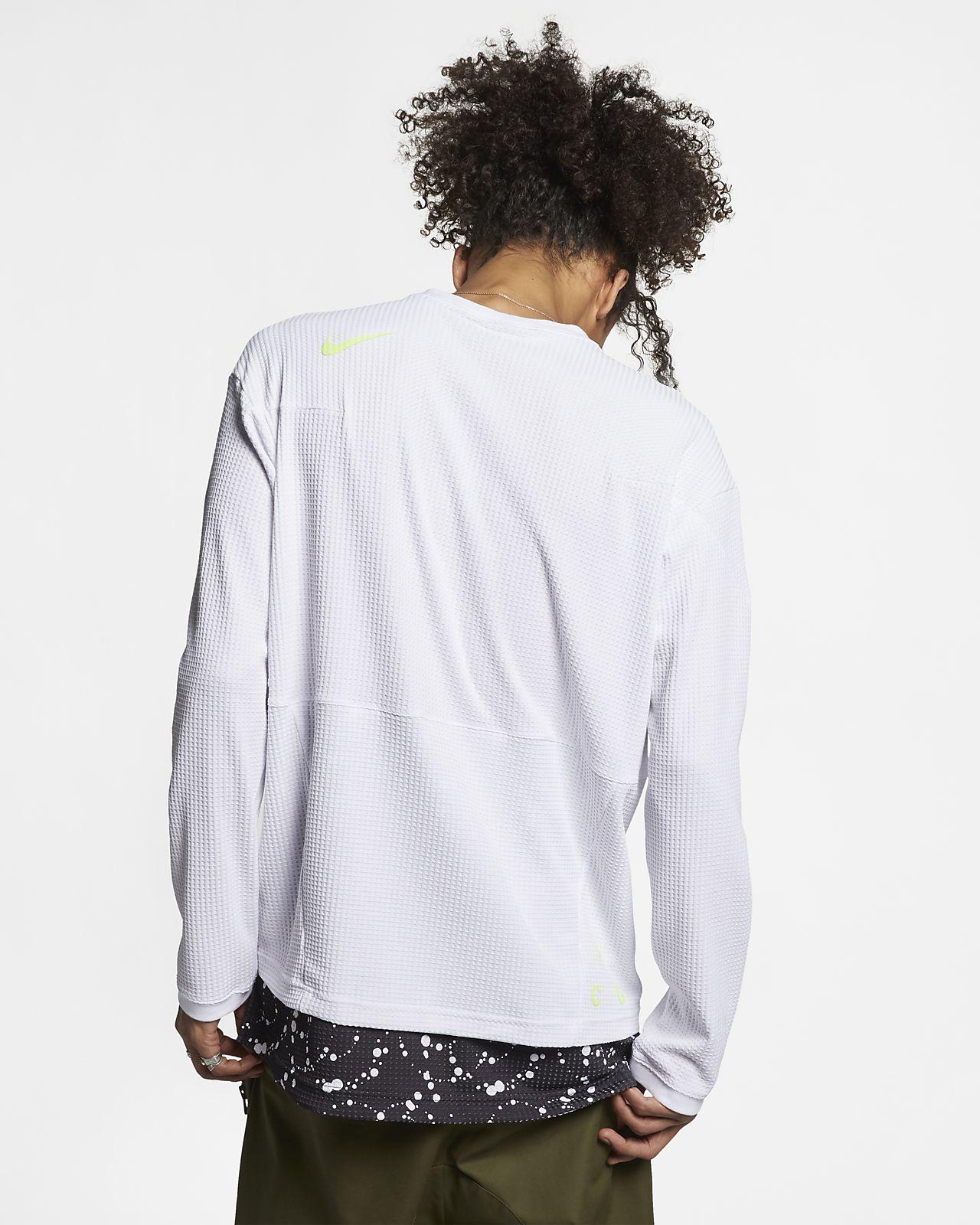 a1090f7d5b988 NikeLab ACG Men's Long-Sleeve Top. Nike.com