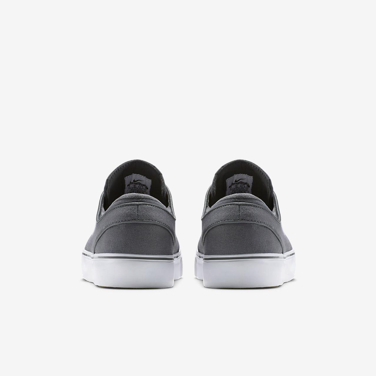 nowy haj tani za pół Nike SB Zoom Stefan Janoski Canvas Men's Skate Shoe