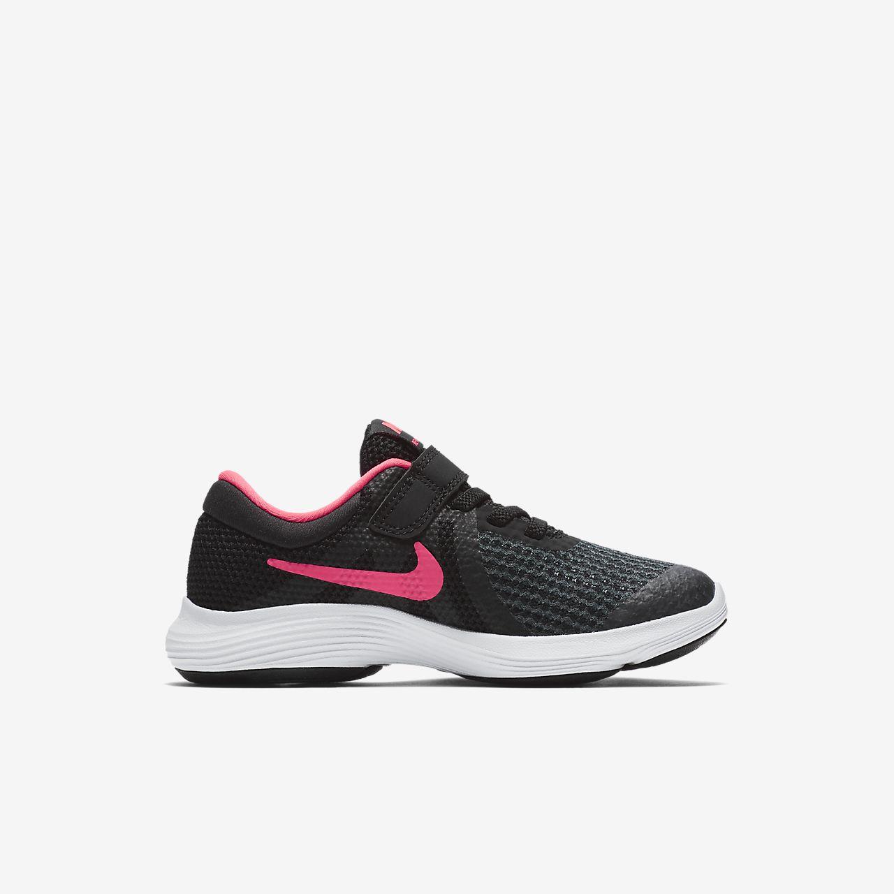 579e72c91b5ca Nike Revolution 4 Younger Kids  Shoe. Nike.com IE