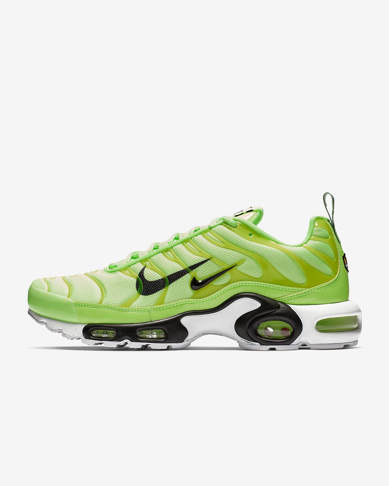 finest selection 66d55 aceb6 ... Nike Air Max Plus Premium Men s Shoe