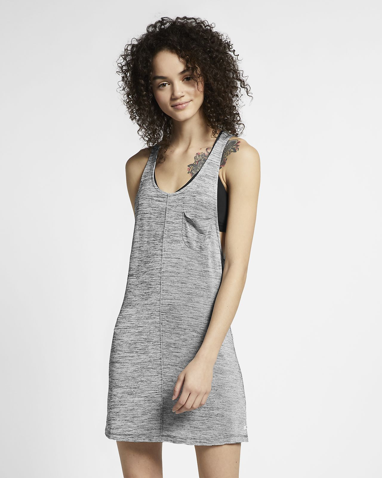 Robe en maille Hurley Glow pour Femme