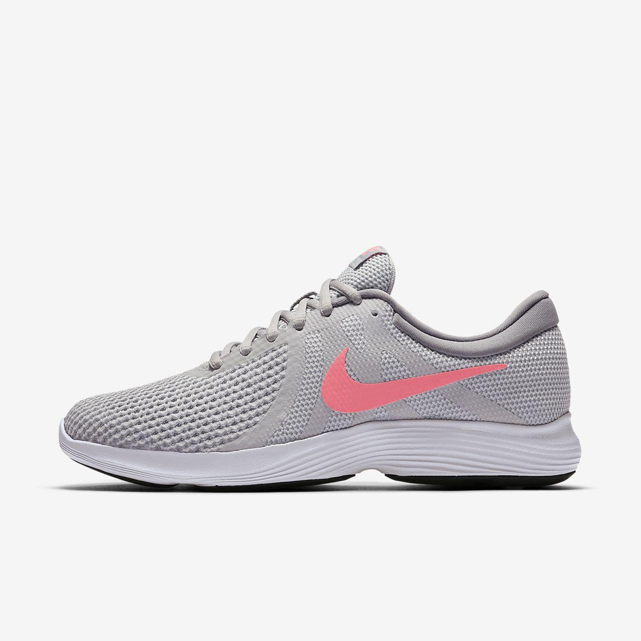 Nike Revolution 4 Kadın Koşu Ayakkabısı