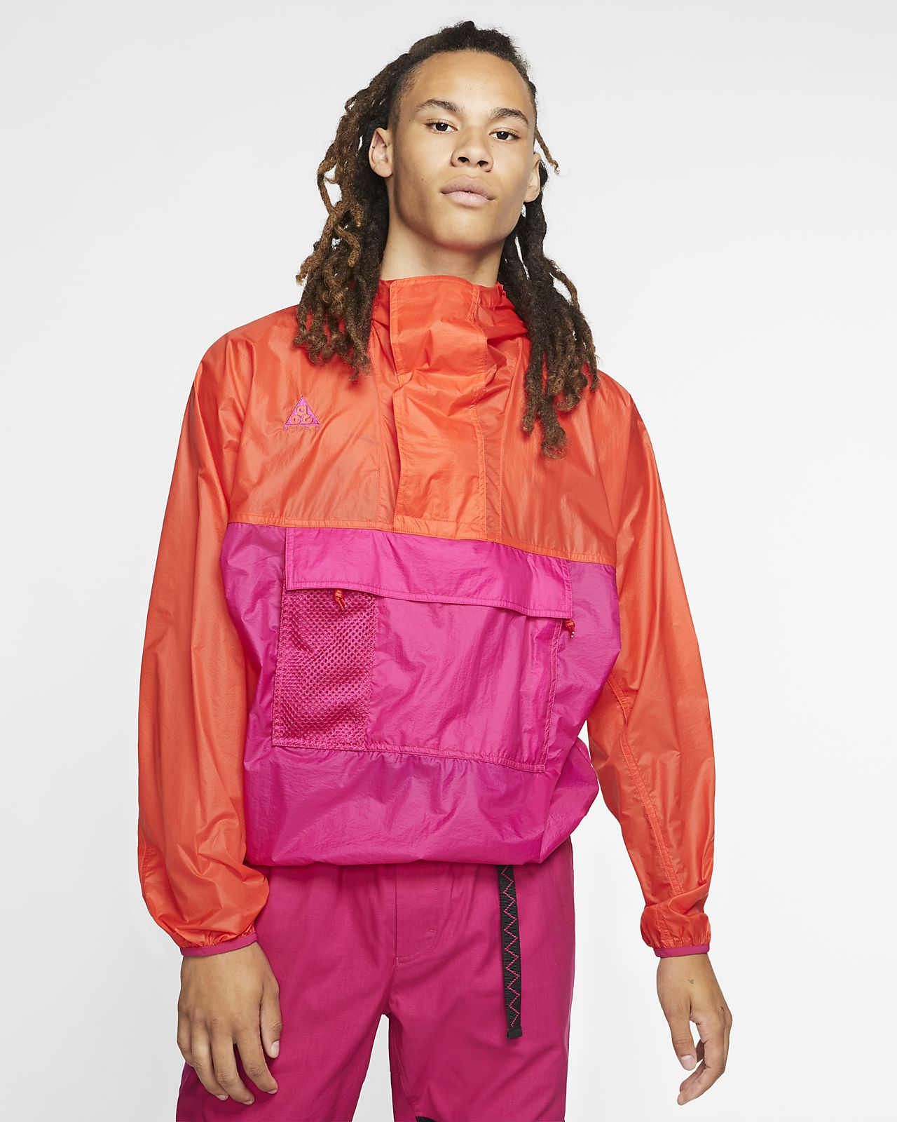 Nike ACG Men's Hooded Anorak