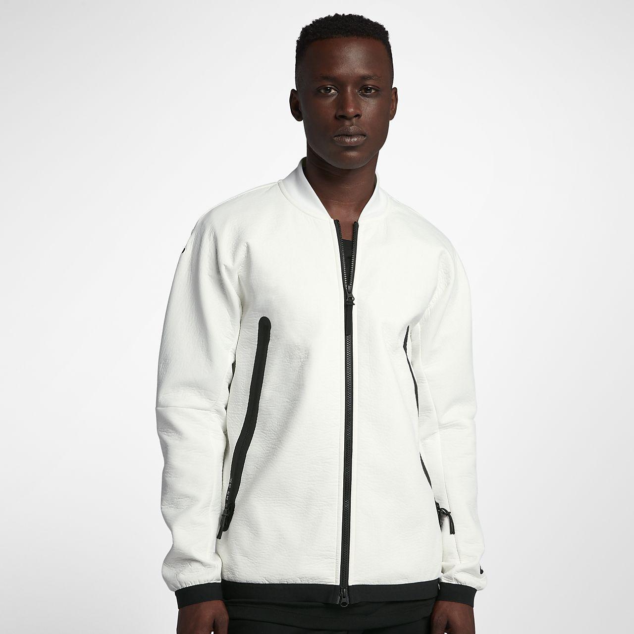 Nike Sportswear Tech Pack Chaqueta deportiva de tejido Woven