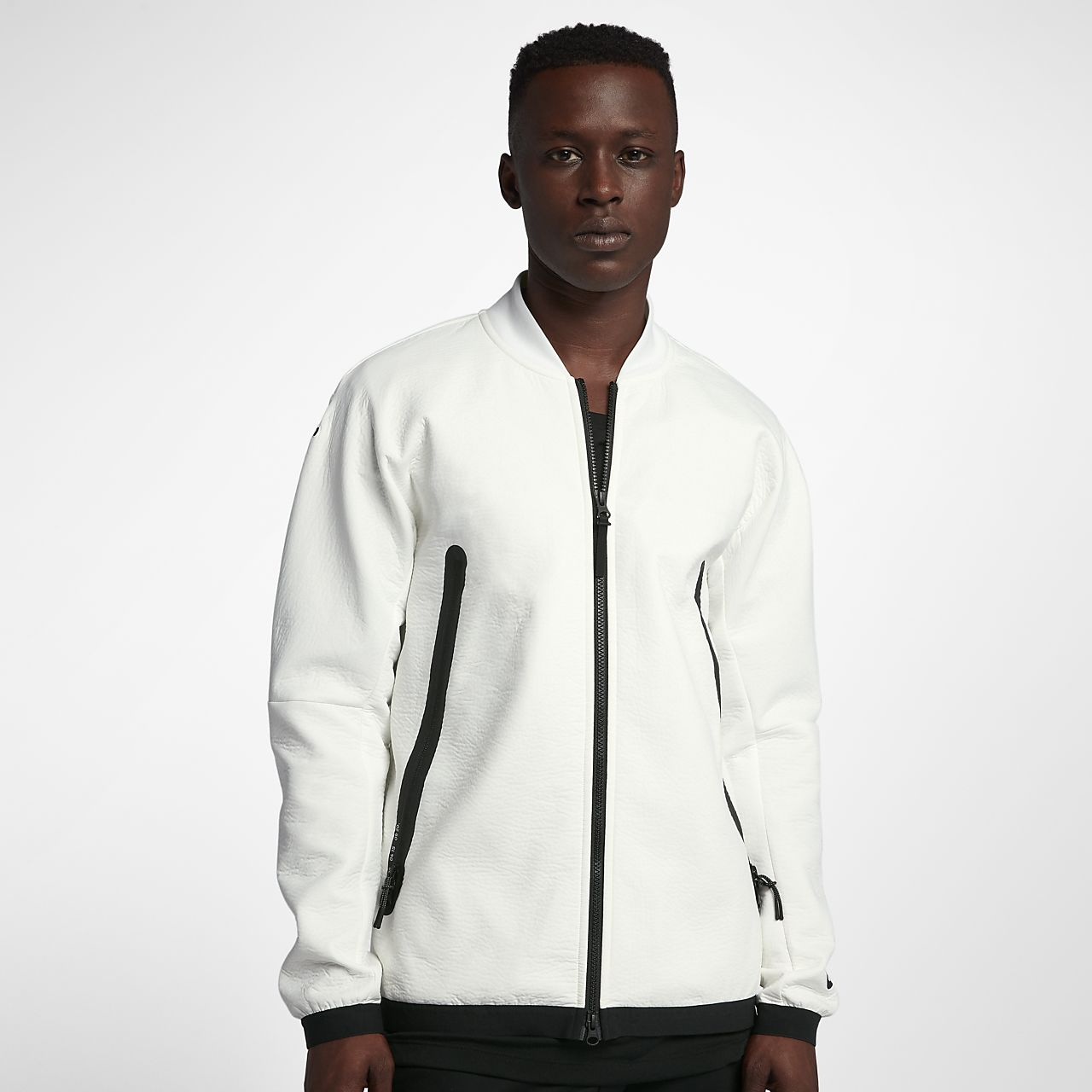 Nike Sportswear Tech Pack Web-Track-Jacket