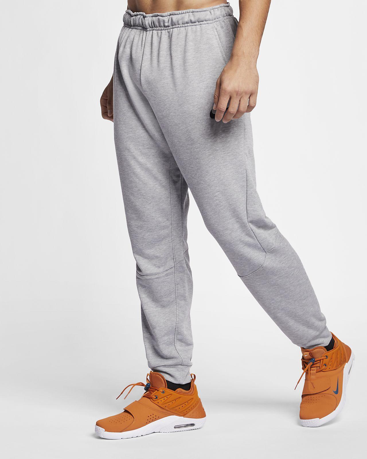 pantalon nike homme orange