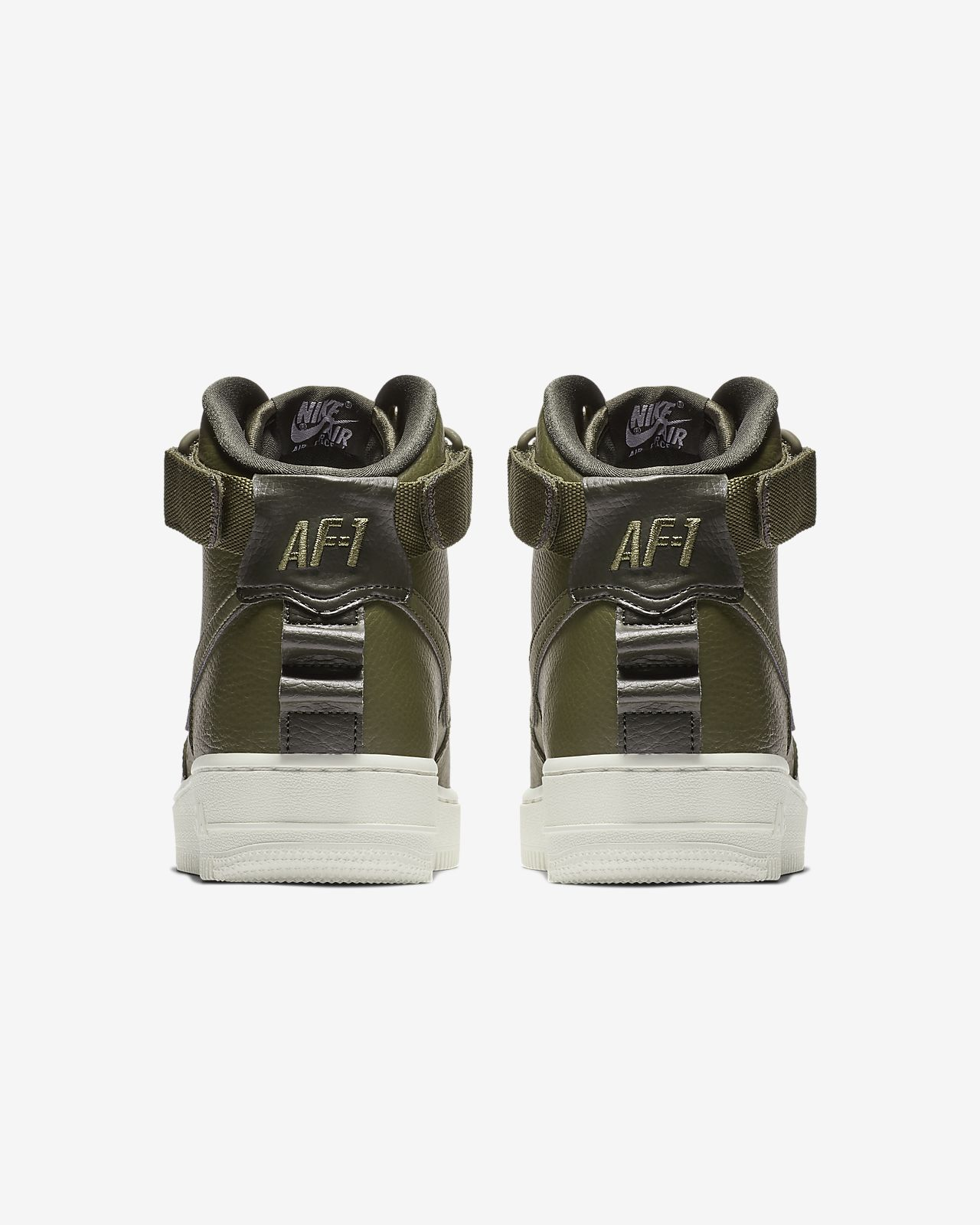 be4cafe170 Sko Nike Air Force 1 High Utility för kvinnor. Nike.com SE