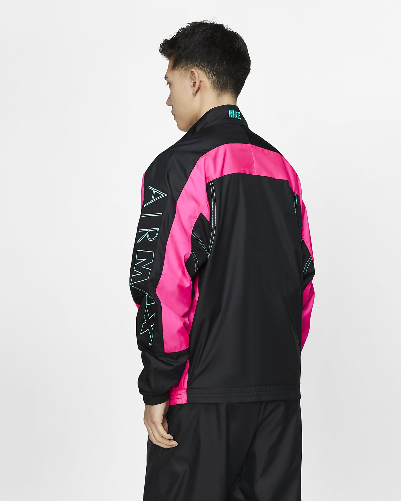 1afdf392ee80 Nike x atmos Men s Track Jacket. Nike.com GB