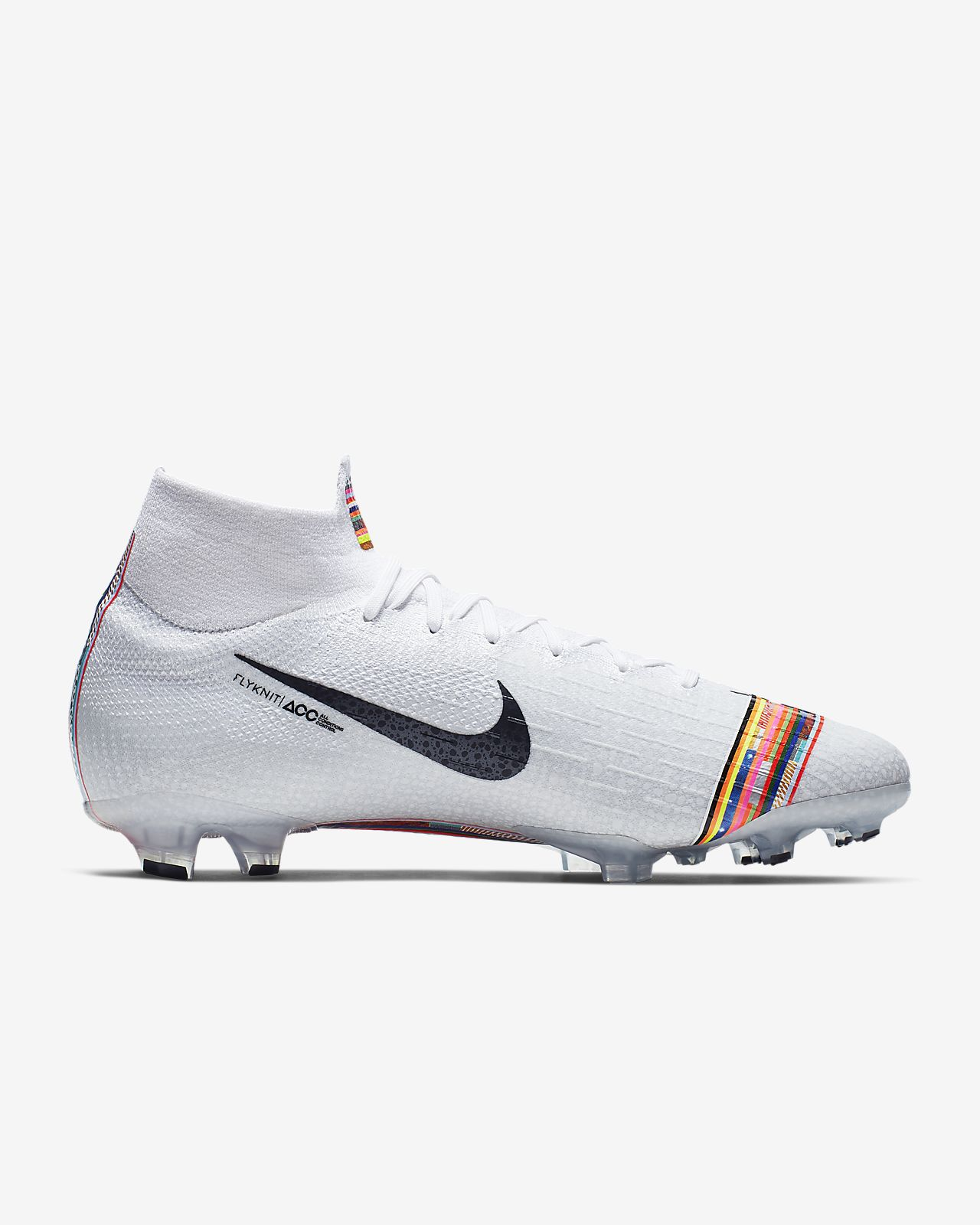 reputable site ab7c6 a1294 Nike Mercurial Superfly 360 Elite LVL UP SE FG Firm-Ground Football Boot