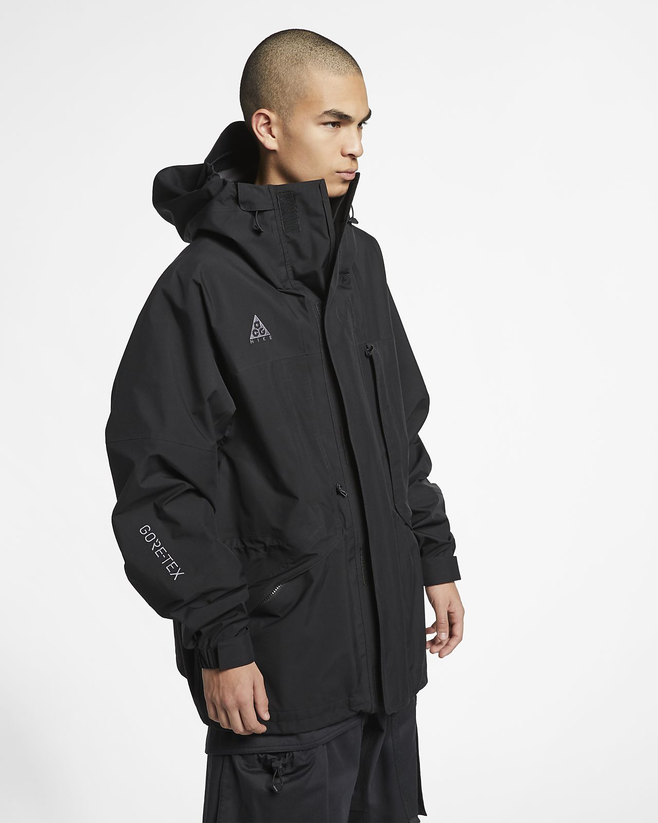 701abab44af8 Nike ACG GORE-TEX® Men s Jacket . Nike.com