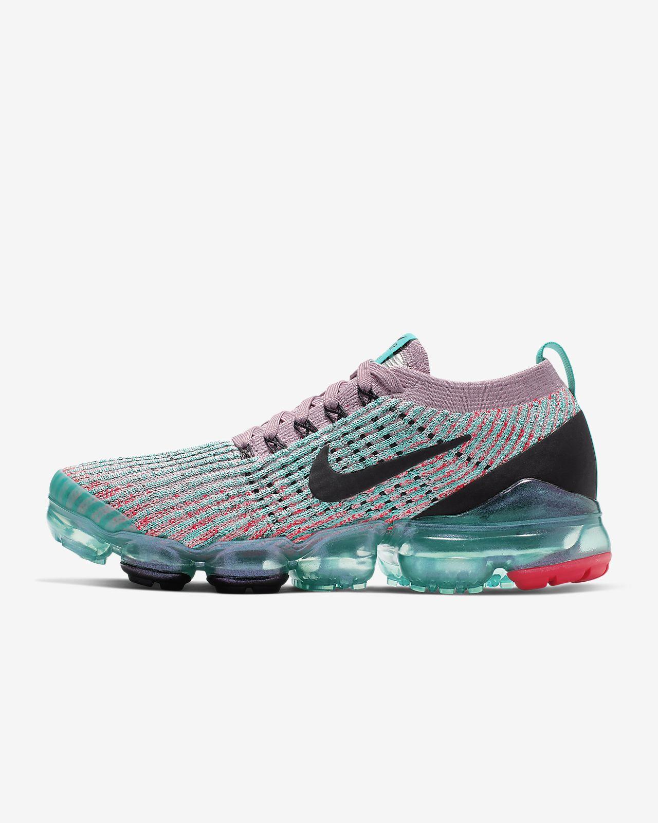 innovative design c1863 f58c4 ... Nike Air VaporMax Flyknit 3 Women s Shoe