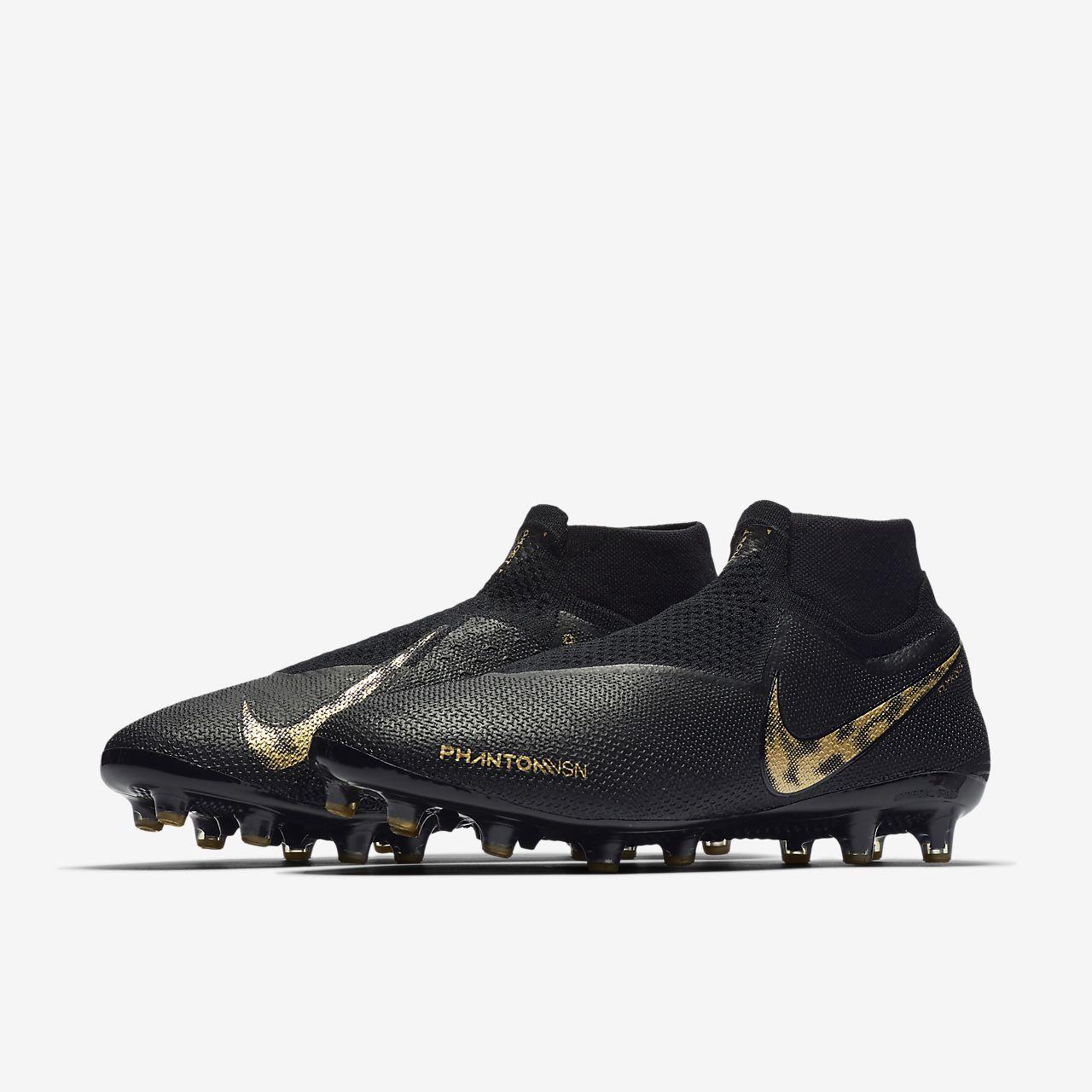 19b5d4c37f4 ... Nike Phantom Vision Elite Dynamic Fit Botas de fútbol para césped  artificial