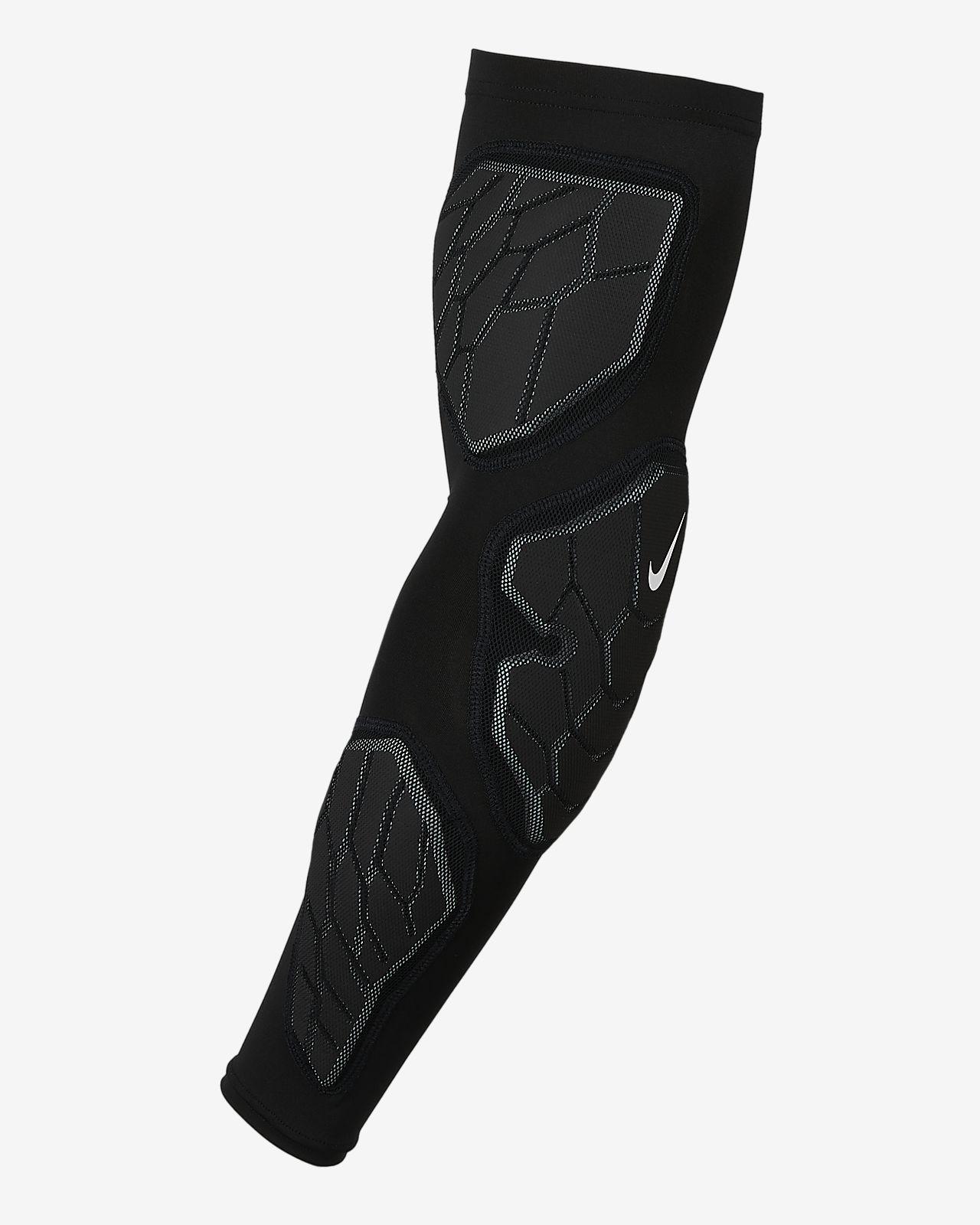 Nike Pro HyperStrong Padded Left Arm Sleeve