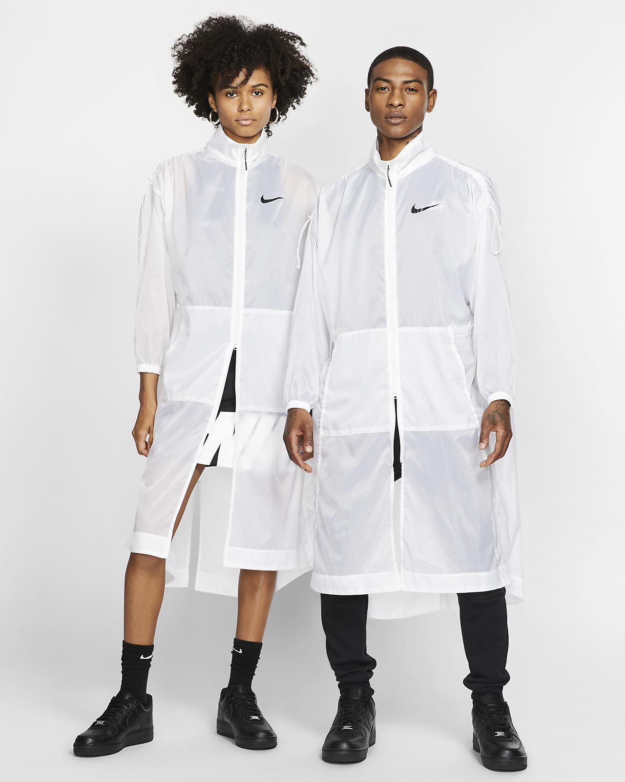"""Lekka parka Nike Sportswear """"Swoosh"""""""