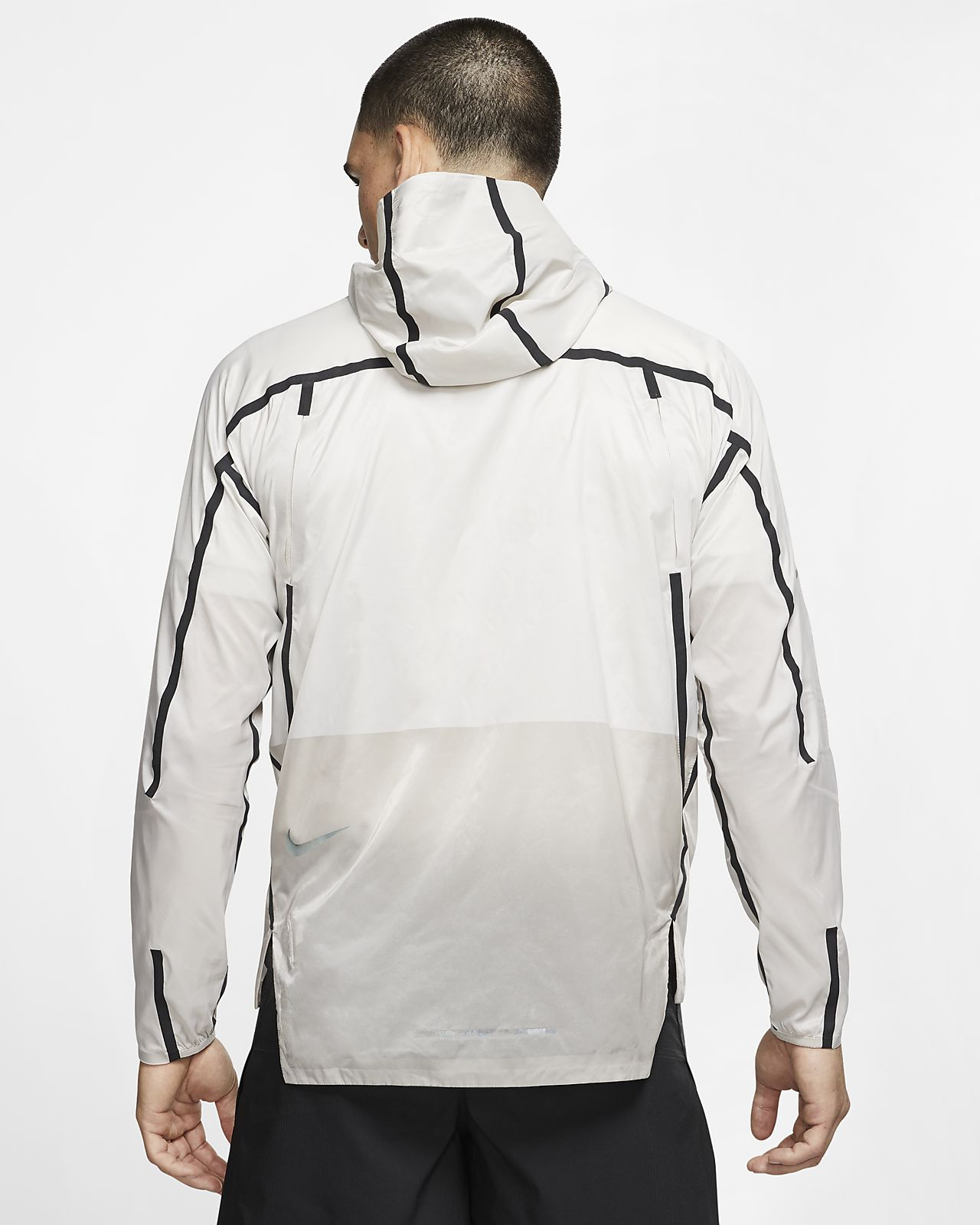 Veste de running Nike Tech Pack pour Homme