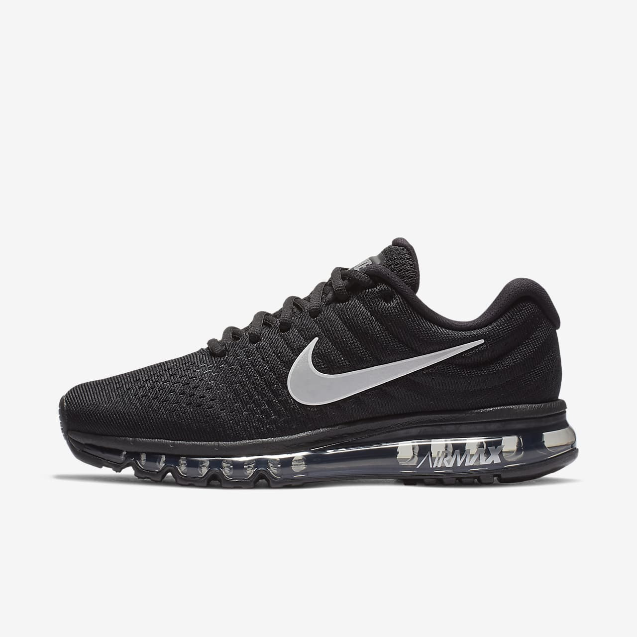 nike air max 2017 men's running trainers shoes