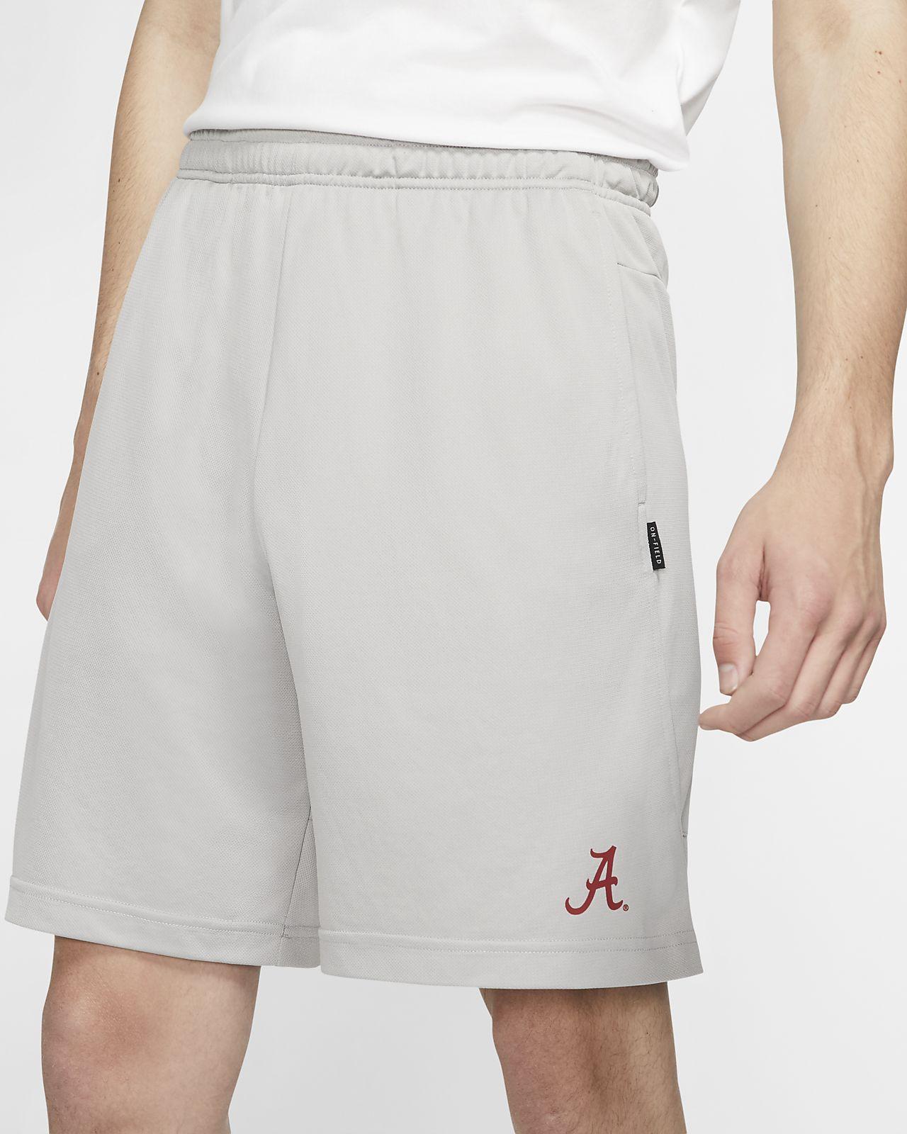 Nike College Dri-FIT Coach (Alabama) Men's Shorts