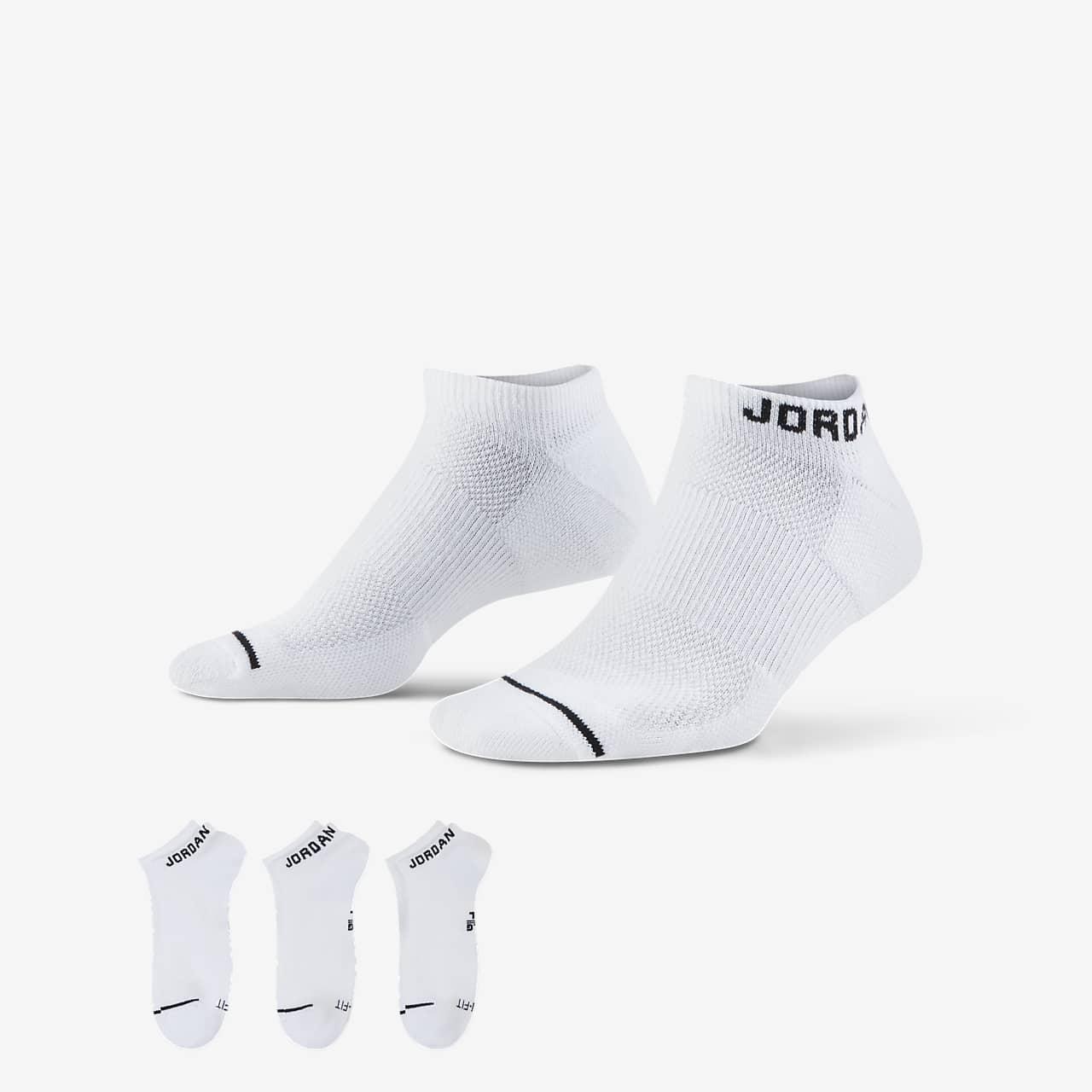 Jordan Jumpman No Show Mitjons (3 parells)