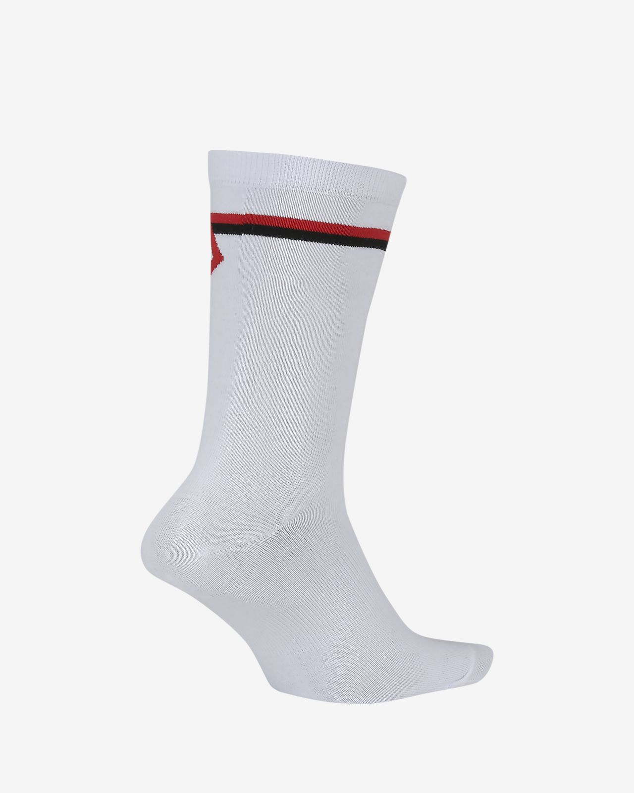 Jordan Legacy Diamond Crew Socks