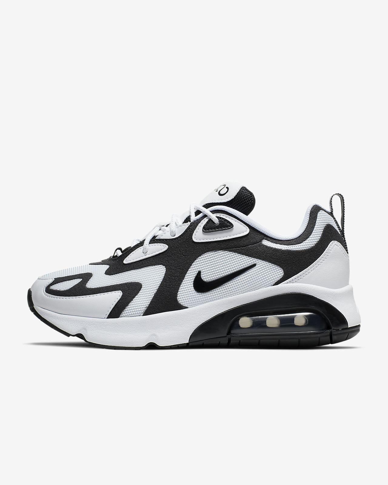 Dámská bota Nike Air Max 200
