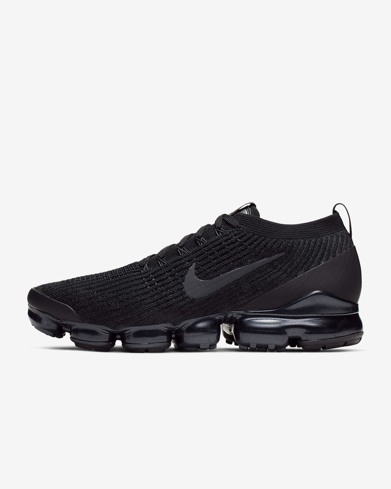 buy popular 642bf 2ebe8 Nike Air VaporMax Flyknit 3 Men's Shoe