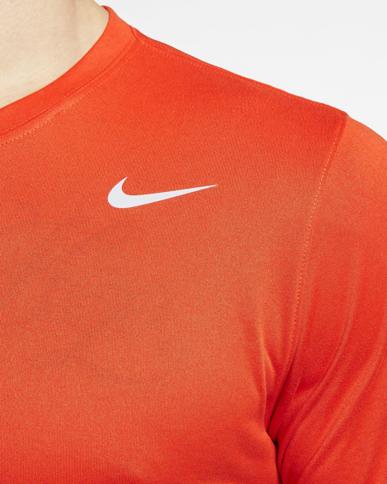4ac146b9b Nike Legend 2.0 Men's Training T-Shirt. Nike.com