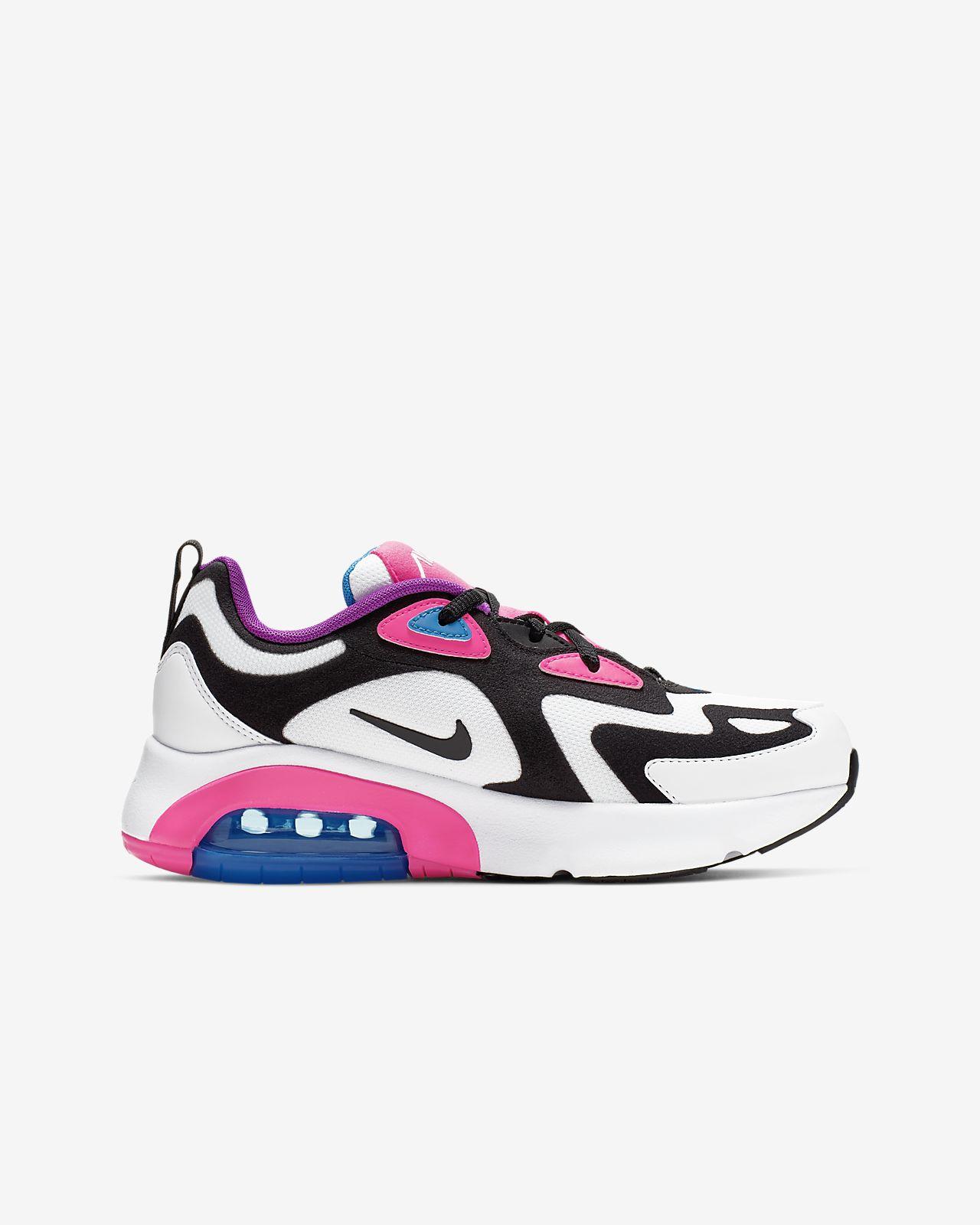 Details zu Nike Michael Jordan Rosa Pink Mädchen Damen Schuhe Lauf Sportschuhe Sneaker 37,5