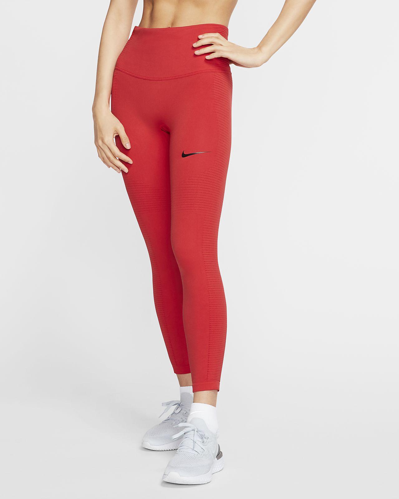 Женские беговые тайтсы Nike Epic Lux