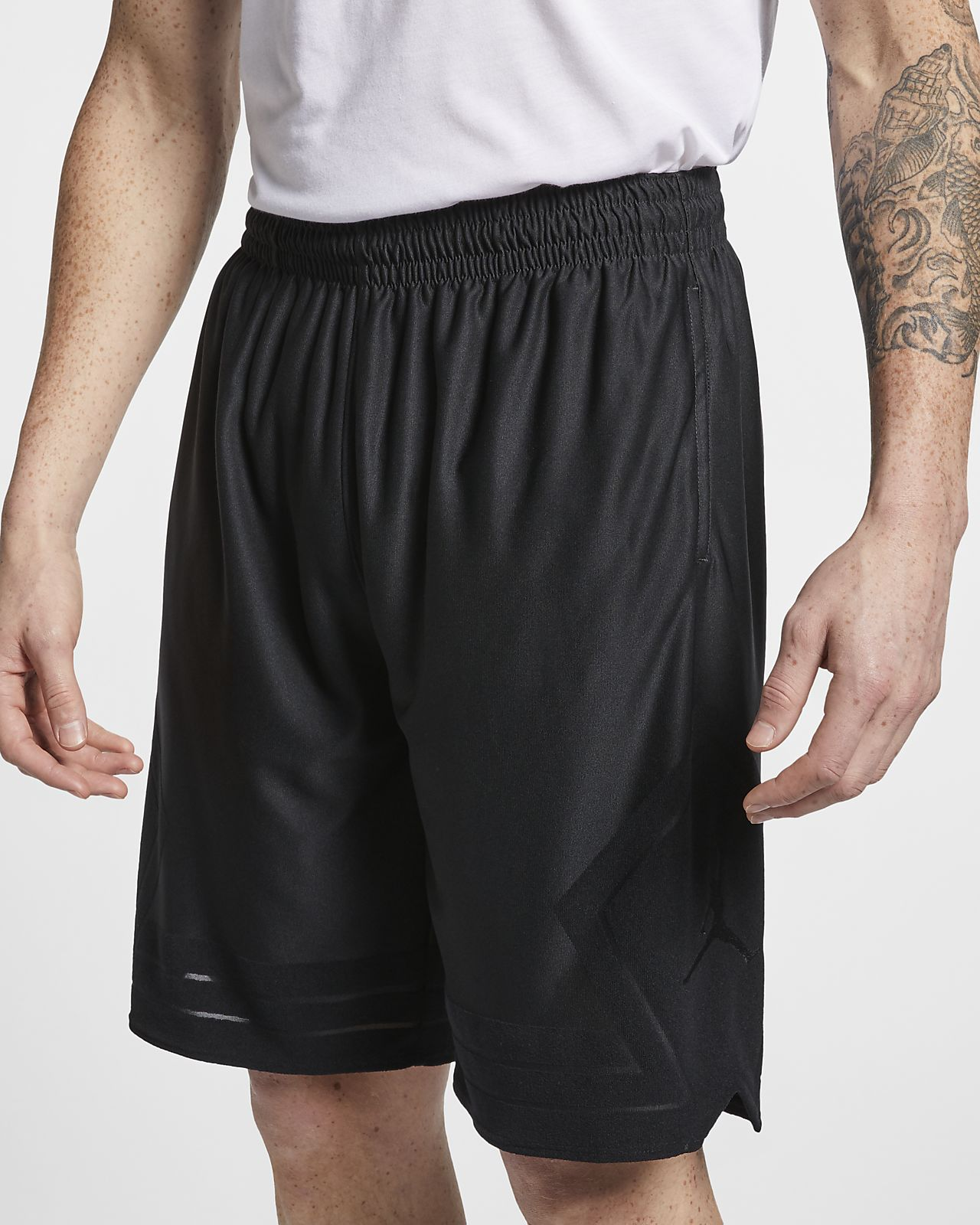 Jordan Game Men's Basketball Shorts
